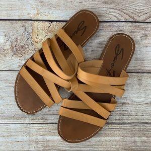 Seven7 Buci Strappy Sandals